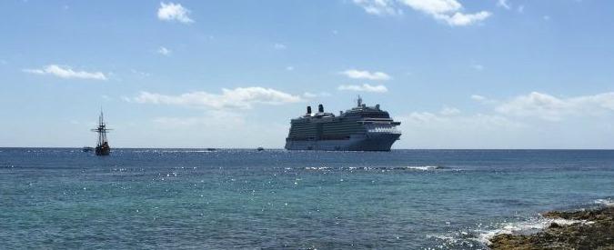 """Mazara, affondò nave del Cnr mentre navigava sottocosta per avere """"campo"""" col cellulare: capitano condannato"""