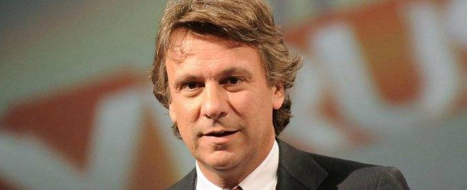 """Rai, Nicola Porro: """"Virus cancellato dai palinsesti. Non è un problema di ascolti"""""""