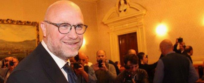 """Rifiuti Livorno, ok dei creditori al concordato. Nogarin: """"Il futuro di Aamps inizia oggi"""". Grillo: """"Risultato epocale"""""""