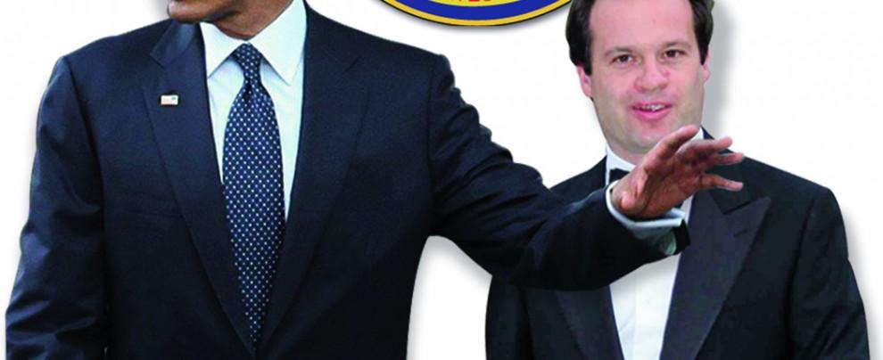 Gli 007 americani bloccano Renzi: Carrai resta a casa