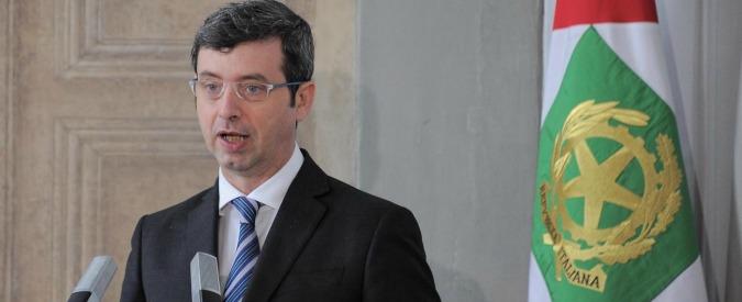 """Morosini, il ministro Orlando incontrerà Legnini: """"Il problema ha assunto una rilevanza istituzionale"""""""