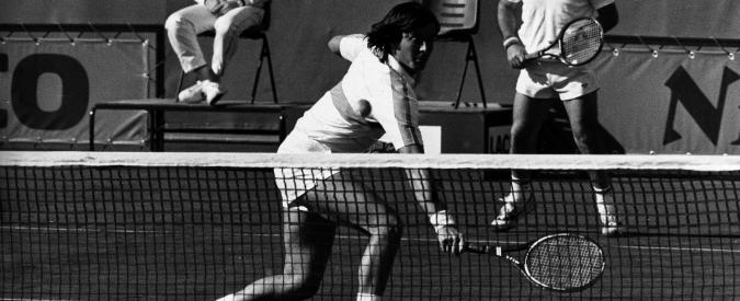 """Roland Garros 2016, 40 anni fa vinceva Panatta. Che oggi dice: """"L'errore dell'Italia? Non aver puntato sull'estro"""""""
