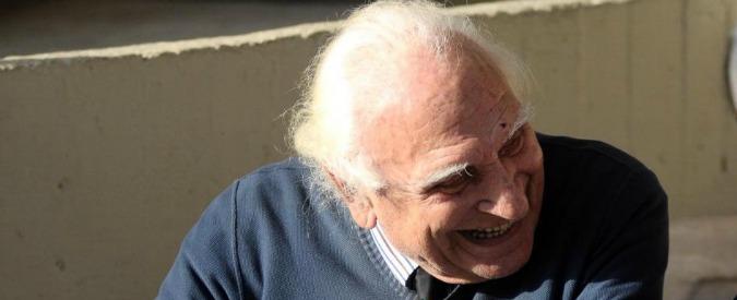 """Marco Pannella, peggiorano le condizioni del leader radicale: ricoverato in un ospedale """"adeguato alle sue condizioni"""""""