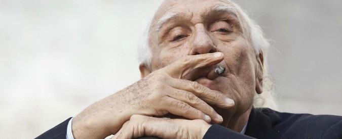 Marco Pannella, il legalizzatore