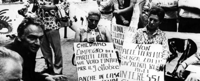 Marco Pannella: ero una giovane radicale, sono una donna libera grazie a lui