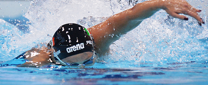 Nuoto, agli Europei la Pellegrini cala il poker: quarto oro ai 200 metri stile libero