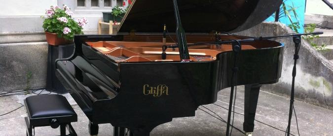 Piano City, l'altro trionfo della festa del pianoforte. Dentro un hospice: spettatori e pazienti al concerto insieme