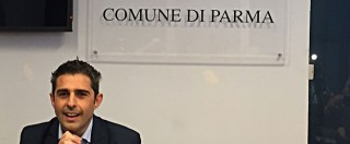 """Parma, la difesa di Pizzarotti ai vertici M5s: """"Espulsione? Regolamento mai votato dall'assemblea"""""""