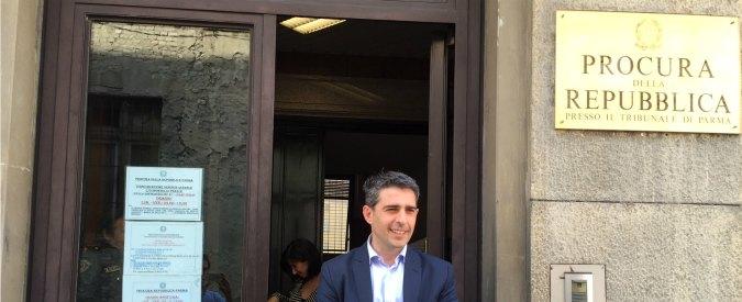 """Federico Pizzarotti per due ore davanti al pm per inchiesta nomine Teatro Regio: """"Ho chiarito tutto"""""""