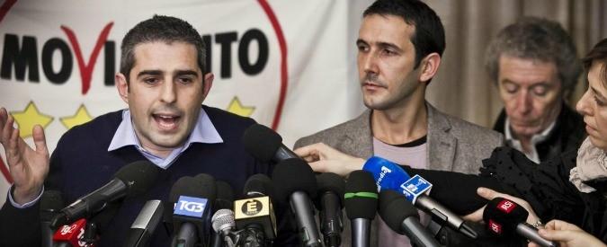 Grillo contro Pizzarotti: più luce a Parma
