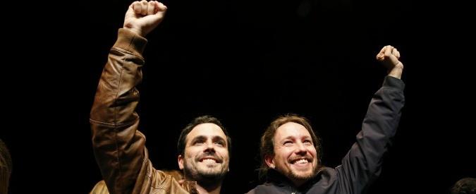 Elezioni Spagna, Podemos e Izquierda Unida alleati. Chi rischia di più?