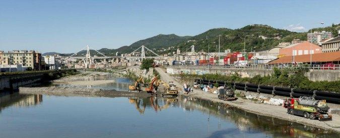 Petrolio Genova, nuovo sversamento nel Polcevera: sostanza infiammabile non identificata