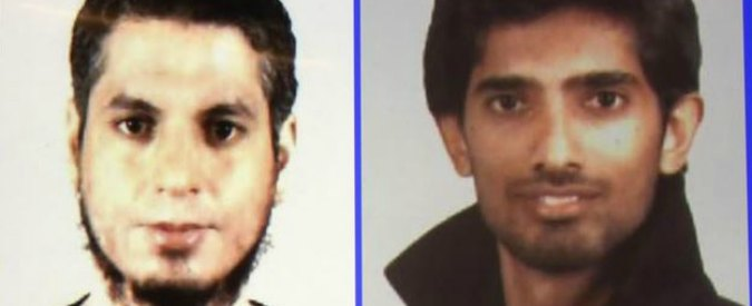 """Isis, due presunti terroristi condannati a 6 anni: """"Fanatici pericolosi, volevano compiere un attentato alla base Nato"""""""