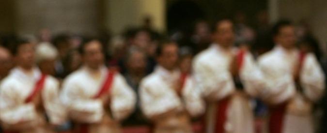 """Botte tra preti in seminario ad Albenga: """"Ha rubato i soldi della cassa"""", """"No, mi vuole cacciare dal mio alloggio"""""""