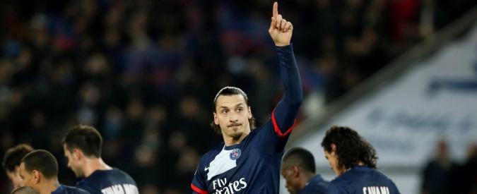 Zlatan Ibrahimovic, addio Psg. Il bomber racconta l'esperienza parigina – Video