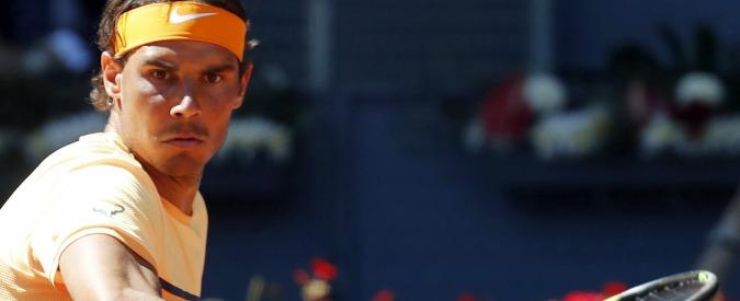 Wta Madrid 2016, al via il torneo: le interviste a Nadal, Djokovic & Murray