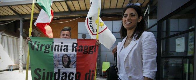 """Elezioni Roma 2016, la grillina Raggi: """"Squadra di 9 assessori più uno temporaneo alle Partecipate"""""""
