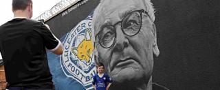 """Leicester campione, intervista a Ranieri: """"Ora lo posso dire. Ho sempre saputo che avremmo vinto la Premier"""" – Video"""