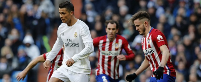 Real Madrid-Atletico Madrid: quando la finale di Champions League sembra la Copa del Rey di Spagna – Video