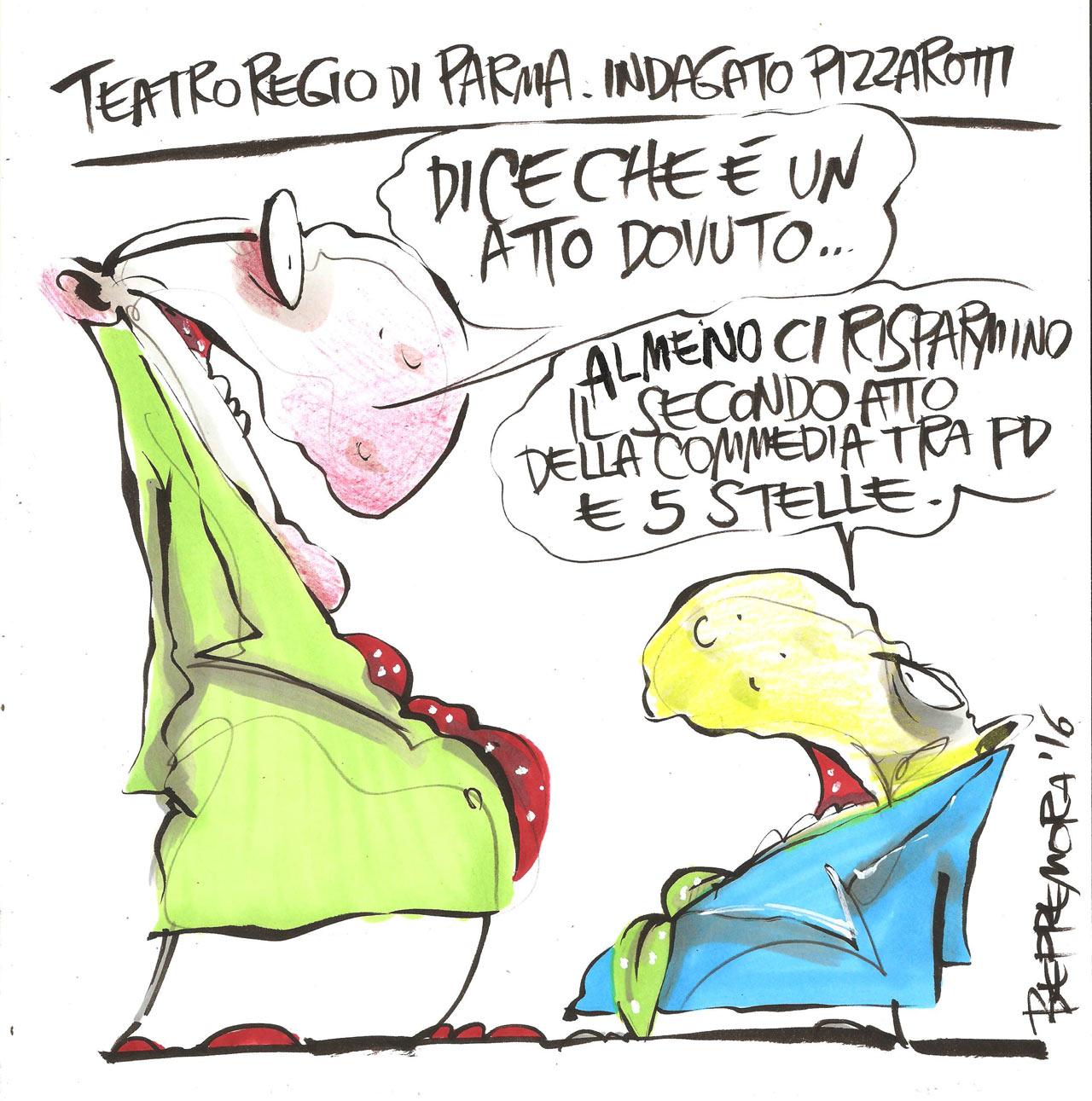 Vignetta Mora