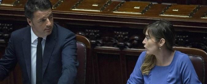 Riforme, l'ultima partita di Renzi: titanismo contro municipalismo