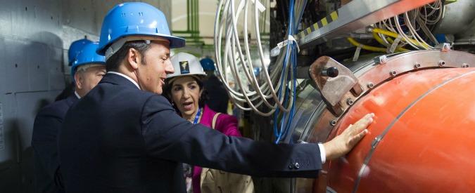 """Ricerca, governo: """"Ecco 2,5 miliardi di investimenti"""". Ma il piano è quello di Letta e i soldi sono già stanziati"""