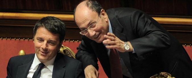 """Area Popolare, Schifani si dimette da capogruppo al Senato. """"Udc si sfila da area governo: """"Noi per no al referendum"""""""