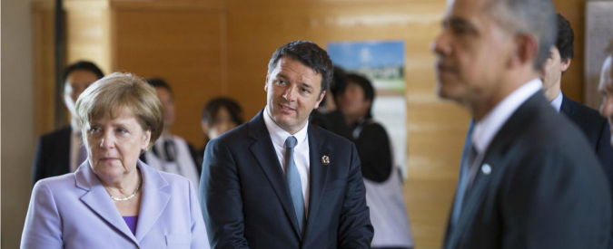"""Italicum, Renzi alla minoranza Pd: """"Legge elettorale non si discute, nessun collegamento con referendum"""""""