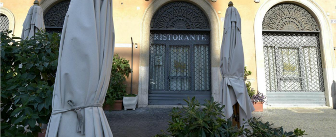 """Bar, ristoranti e pizzerie confiscati nel centro di Roma. I pm: """"Fratelli Righi a capo di impero al servizio della camorra"""""""