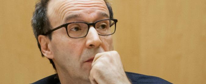 Report, Roberto Benigni e Nicoletta Braschi querelano il programma