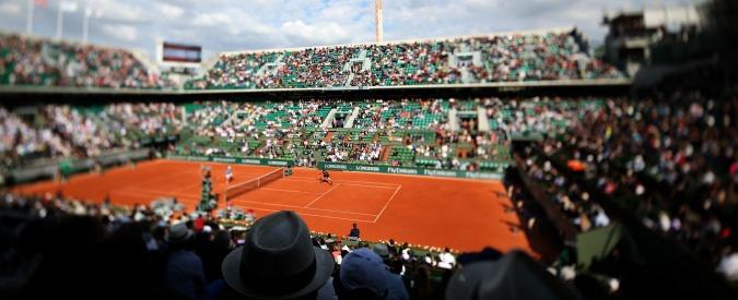 Roland Garros 2016, business da 300 milioni e 9500 posti di lavoro. Sponsor e merchandising: tutto è grandeur