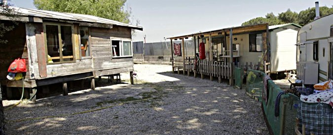 Roma, sulle baraccopoli dei rom serve una proposta 'radicale'