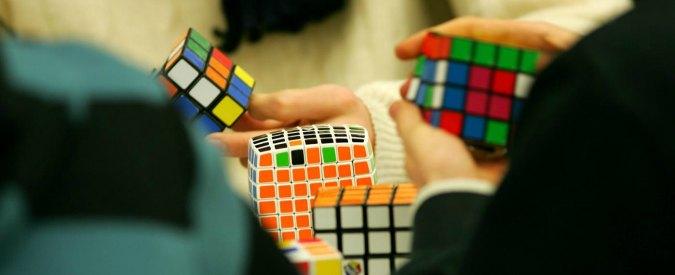 """Proprietà intellettuale, avvocato Corte Ue: """"Cubo di Rubik non può essere un marchio, annullare registrazione"""""""