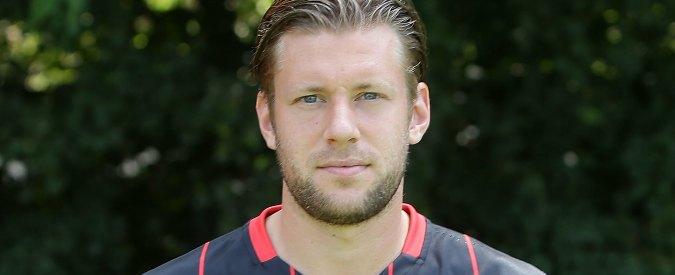 Marco Russ, malato di cancro. Diagnosi dopo test antidoping, il capitano dell'Eintracht Francoforte in campo per ultima di campionato