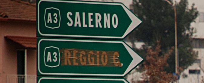 Vibo Valentia, sequestrati 8 chilometri della A3 Salerno-Reggio: disastro doloso e truffa