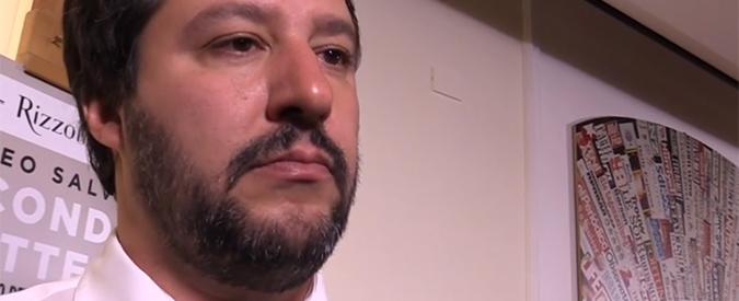 """Migranti, don Vigorelli: """"O siete di Salvini o siete cristiani"""". Il segretario del Carroccio: """"Episodio vergognoso"""""""