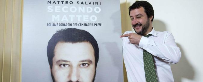"""Centrodestra, Salvini: """"Berlusconi non è più il leader. L'opposizione la guido io"""""""