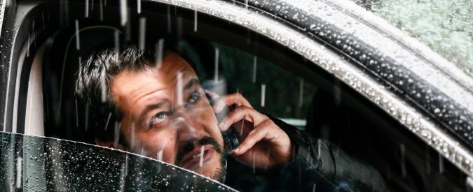 Lega, niente multe al candidato Salvini. Che reclama l'immunità e non le paga
