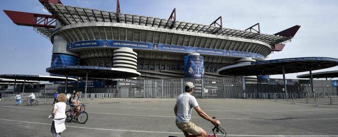 """'Ndrangheta, il pentito: """"Estorsioni ai 'paninari' fuori dallo stadio di San Siro"""""""