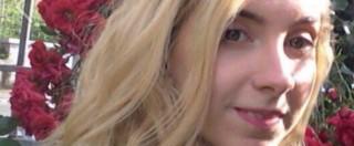"""""""Sara Di Pietrantonio aggredita, tramortita, strangolata e data alle fiamme"""": primi risultati dell'autopsia"""