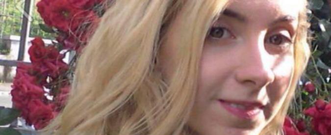 """Sara Di Pietrantonio, conferma dalle analisi dell'autopsia: """"Morta prima di essere bruciata"""""""