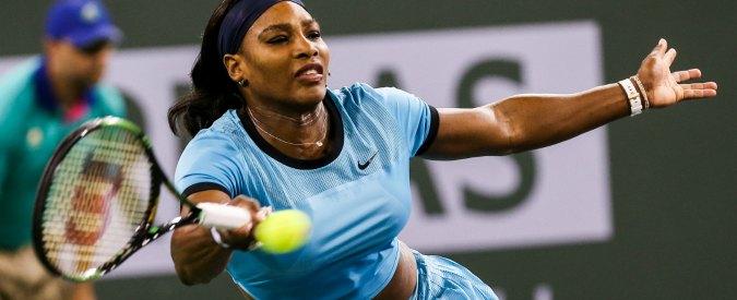 Internazionali di Roma 2016, Serena Williams parte favorita. Ma crescono le speranze di Vinci ed Errani