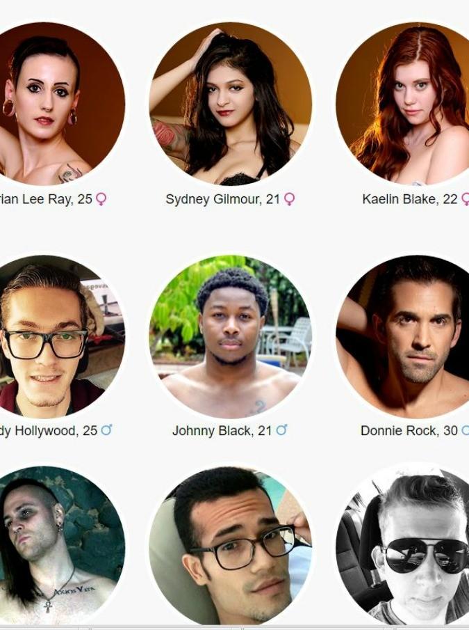 Sex Factor, il primo porno-reality show: nuova star dell'hard cercasi