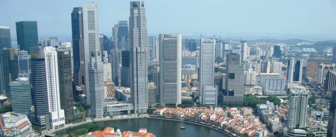 Singola mamma dating Singapore
