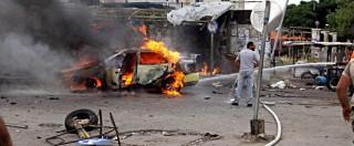Isis, in Siria due esplosioni uccidono 55 persone. Lo Stato islamico rivendica - 3/6