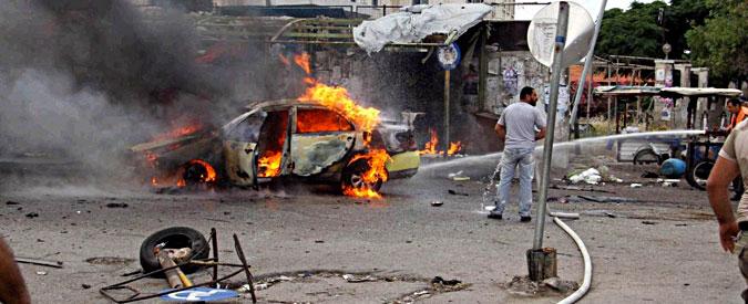 Isis, in Siria due esplosioni uccidono 55 persone. Lo Stato islamico rivendica