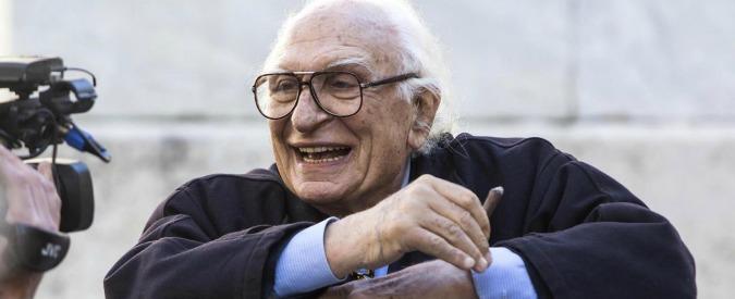 Marco Pannella morto, l'addio sui social al leader dei Radicali