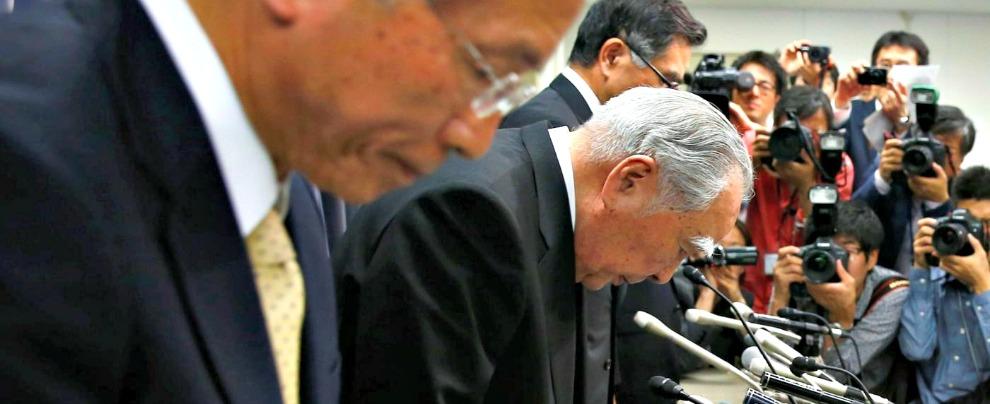 Suzuki, utilizzati metodi non conformi per i test sulle emissioni in Giappone
