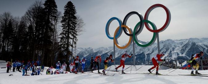 """""""Steroidi nel Chivas per gli uomini e nel Martini per le donne"""": ecco il doping di Stato russo a Sochi 2014"""