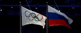 """Doping di Stato, report Wada: """"Il Cremlino ha coperto gli atleti dopati durante i Giochi di Sochi"""" – Video"""